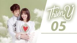 thien y (tap 5) - hari won