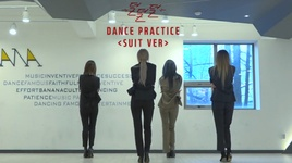 ddd (dance practice) (suit version) - exid