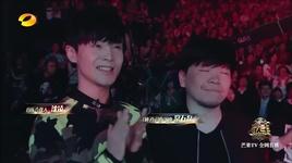 nam thang voi va / 匆匆那年 (sound of my dream 2) - lam tuan kiet (jj lin), truong luong dinh (jane zhang)