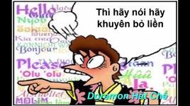 tuy am (doremon hat che) - v.a