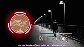 ky uc sau cung (lyrics video) - tpk