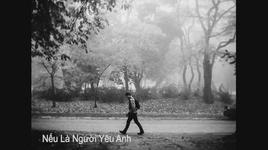 neu la nguoi yeu anh (audio) - tpk