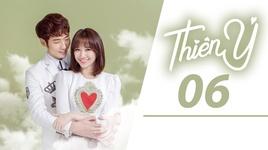 thien y (tap 6) - hari won