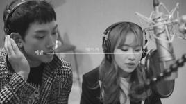 goodbye - bi (rain), jo hyun ah (urban zakapa)