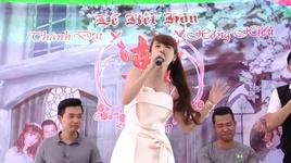 tham hoa san khau dam cuoi 2017 la day - v.a