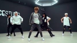ke cap trai tim (dance practice) - uni5