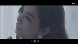 my baby / 我的寶  - tran gia hoa (ella chen)