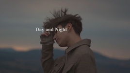 day and night - tae min (shinee)