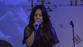 cliff to the heaven / 像天堂的懸崖 (live) - ly giai vi (jess lee)