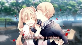 despacito (lyrics) - nightcore