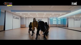 lip & hip (choreography practice video) - hyuna