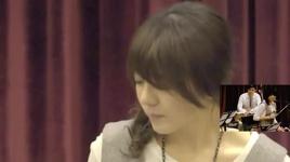 di di / 走吧走吧 (live) - giai vy linh (yvonne hsieh)