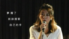 tinh mong roi / 夢醒了 (live) - giai vy linh (yvonne hsieh)