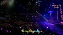 chuc quan hao / 祝君好 (live) - truong tri lam (julian cheung)