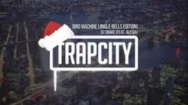 jingle bells (audio) - dj snake, martin garrix