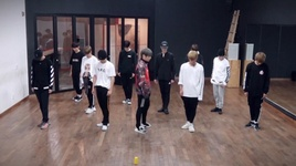beautiful (performance practice) - wanna one