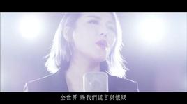 em chi muon tin anh / 我只願相信你 (tuong quan o tren ta o duoi ost) - thoi tu cach