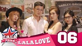 la la love - tap 6: thu tinh (phim tuong tac) - la la school