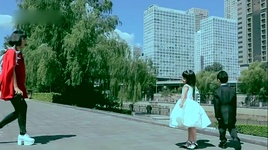 tieu my nhan / 小美人 - thoi tu cach
