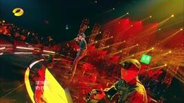 besame mucho (i am a singer 4) - vuong tich (elvis wang)
