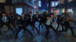 boy (performance version) - the boyz