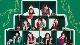 merry & happy - twice