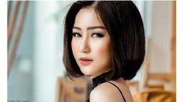 canh hoa tan (me chong ost) (karaoke) - huong tram