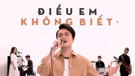 dieu em khong biet (greatest hits - the memories) - quang vinh