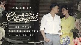 ca mot troi thuong nho (parody) - bb tran