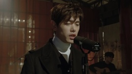 hold me (live band performance) - eric nam