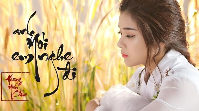 Tải nhạc Anh Nói Em Nghe Đi Mp3 - TaiNhacHay Biz
