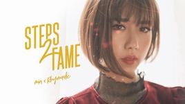 steps2fame (lyrics video) - min