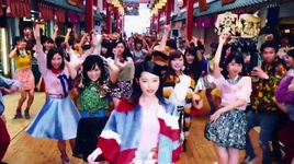 high tension - akb48