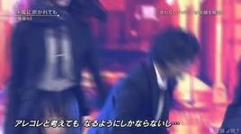 kaze ni fukarete mo (live) - keyakizaka46