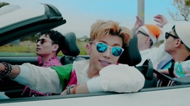 going going - woo young (2pm)