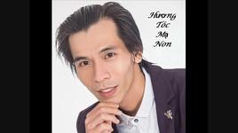 huong toc ma non (audio) - au thien vu