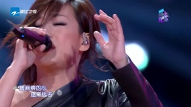 em rat nho anh / 我好想你 (sound of my dream 2) - lam uc lien (sandy lam)