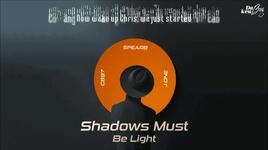 shadow must be light (vietsub) - stray kids