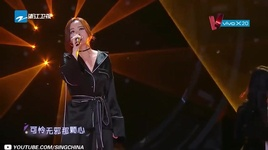 thien chan huu ta / 天真有邪 (sound of my dream 2) - truong luong dinh (jane zhang), au duong na na (nana ou yang)