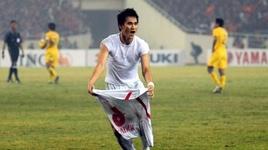 ban thang lich su cua le cong vinh tai aff cup 2008 - v.a