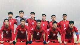 u23 viet nam - hanh trinh toi ban ket u23 chau a 2018 - v.a