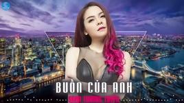 buon cua anh remix (audio) - saka truong tuyen, dj
