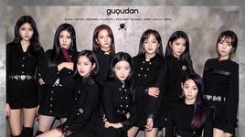 the boots - gugudan