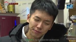 quan gia (tap 5 - vietsub) - lee seung gi, v.a