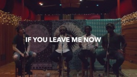 if you leave me now (studio session) - charlie puth, boyz ii men