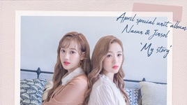 my story - naeun (april), jinsol (april)