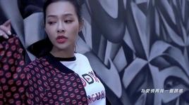 tell me baby - vuong tu giai (sophia wang)