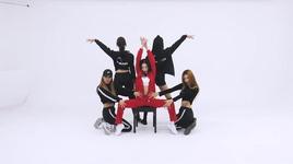 heroine (special choreography version) - sunmi
