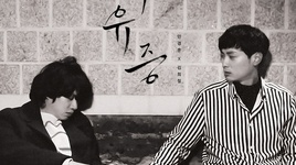falling blossoms - min kyung hoon, hee chul (super junior)