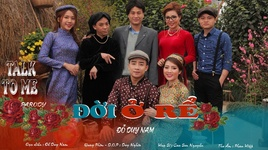 doi o re (talk to me parody) - do duy nam